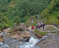 Sikkim Vacation