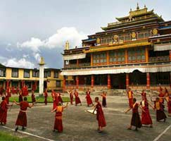 Sikkim Travel Package