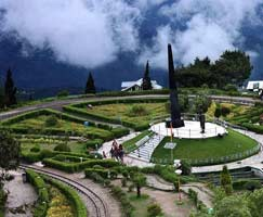 Holiday Package Sikkim