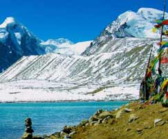 Tour Package Sikkim