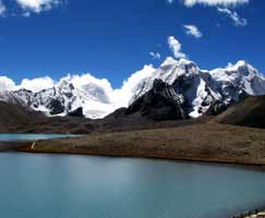 Tour Package In Sikkim